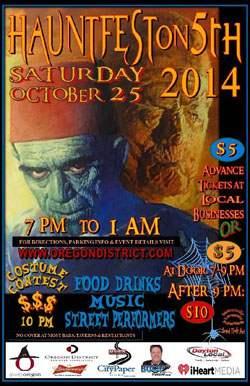 hauntfest2014